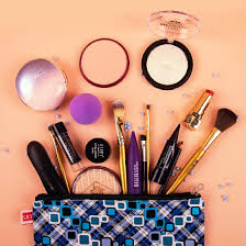 start your own cosmetics business