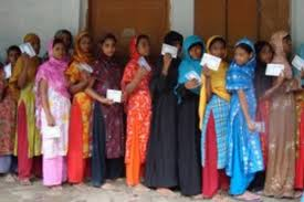 Empowering Girls in Rural Bangladesh | Innovations for Poverty Action