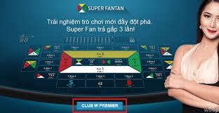 Super Fantan cách chơi Super Fantan tại W88 - trò chơi Casino mới nhất