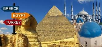 turkey greece and egypt tours picture