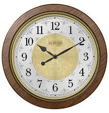 c4115 manchester by bulova clocks
