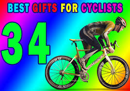34 best gifts for cyclists in 2020