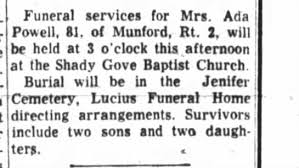 Clipping from The Anniston Star - Newspapers.com