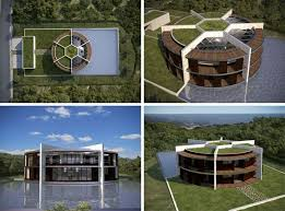 football themed mansion for leo messi
