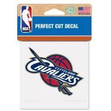 Cleveland Cavaliers Stickers Decals Bumper Stickers