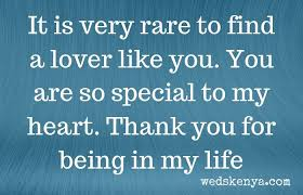 love appreciation messages for her in love text messages