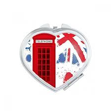 britain uk london flag red telephone