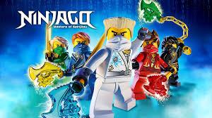 Watch NinjaGo: Masters of Spinjitzu Online - Stream Full Episodes
