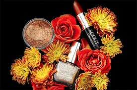made by mother nature scout cosmetics