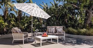 outdoor patio umbrellas cantilevers