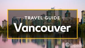 vancouver vacations vacation packages