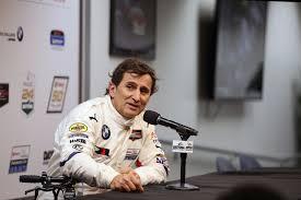 Zanardi 'proud' to not make mistakes en-route Daytona 24 Hours finish