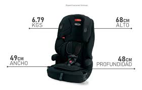 booster car seat kennedy
