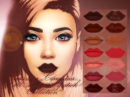 falle matte lipsticks by primrosesmith