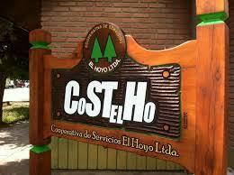 Noticiasdelbolson: Cooperativa Telefónica de El Hoyo Costelho informa