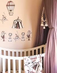 Exclusive Carnival Wall Decals Ginger And Pear