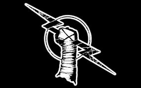 cm punk logo wallpapers 2016