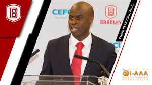 Dr. Reynolds Named I-AAA ADA 1st Vice President - Bradley University  Athletics