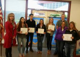 Ferndale High School, Academy of the Redwoods Grads Receive Ferndale Rotary  2018 Scholarships – Redheaded Blackbelt