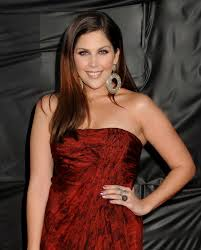 Hillary Scott the Musician, biography, facts and quotes