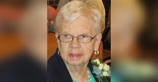 Ruth Adeline Grimsley Obituary - Visitation & Funeral Information