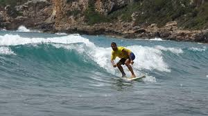 Surfing Majorca. Naturally, with surfing Majorca the… | by Wesley ...