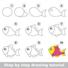 Bố mẹ cùng giúp các bé tập vẽ các loài... - Trường Mầm Non Ngôi ...