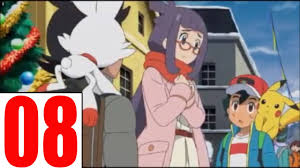 Pokemon Sword and Shield Episode 8 English Subbed - Dramacool ...