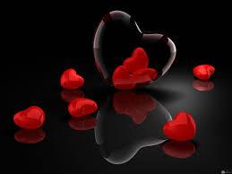 صور قلوب سوداء رمزيات حزينة للفيس والواتس