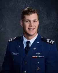 Kyle Johnson - Football - Air Force Academy Athletics