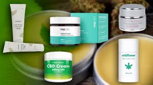 What's the most effective CBD cream for pain? | AZ Big Media
