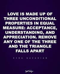 love quotes that remind you why accepting love out judgment