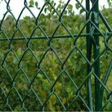 Chain Link Fencing Pvc Coated Chain Link Fencing Manufacturer From Nagpur