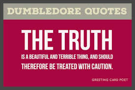 albus dumbledore quotes from j k rowling s harry potter books
