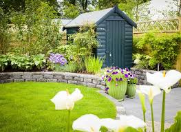 when ing outdoor storage sheds