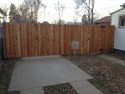 Mile High Fence Inc Fence And Gate Repair Fence Install