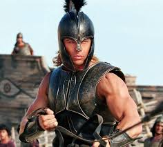Acting's effect on the Film: Troy