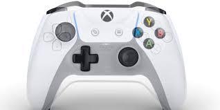 PlayStation 5 Controller Design