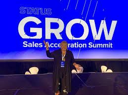 Rosanne Kincaid-Smith - VP, Global Head of HR - Product & GTM ...