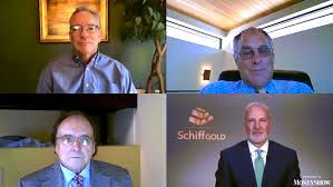 Peter Schiff, Rick Rule, Brien Lundin, Adrian Day | Current Trends in  Money, Metals, And Mining – Mexico Mining Center