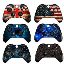 Wholesale Xbox One Controller Stickers Buy Cheap In Bulk From China Suppliers With Coupon Dhgate Com
