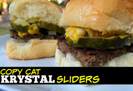 better than krystal s sliders aunt