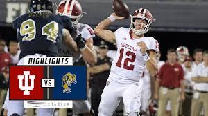 Indiana vs FIU Football Highlights ...