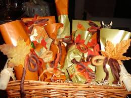 food gift baskets that are easy to make
