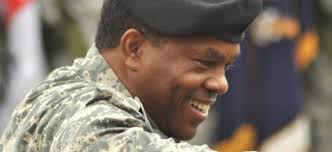 Alumni Highlight: Major General Jerome Johnson, '73 - Fort Valley State  University