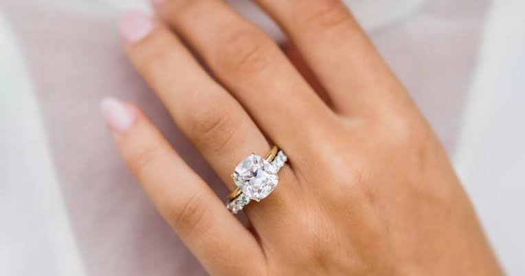 Image result for diamond rings""