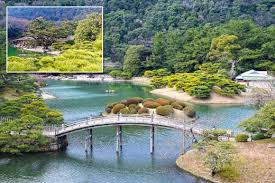 the 10 most beautiful japanese gardens