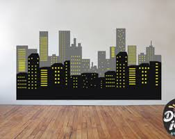 Manchester City Wall Decal