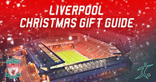 the best liverpool fc gifts 2020