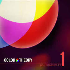 Color Theory - Adjustments Pt. 1 | Releases | Discogs